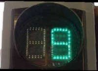 LED Countdown